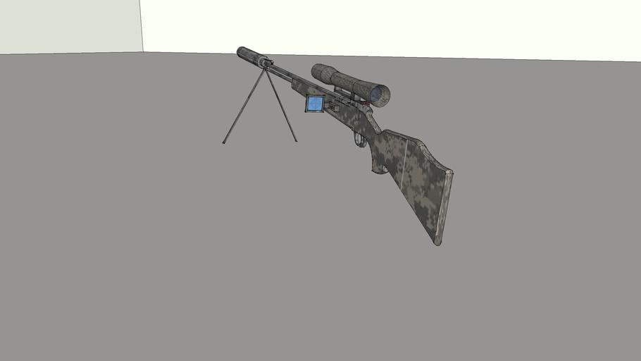 digital sniper