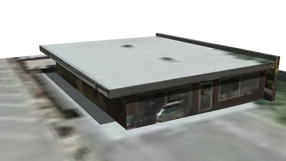 Building in Littleton, CO