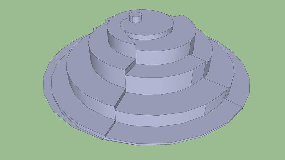 Spiral Platform