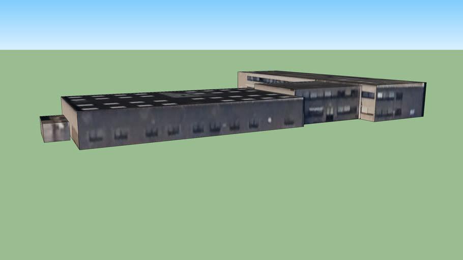 Bâtiment situé Dublin, Co. Fingal, Irlande