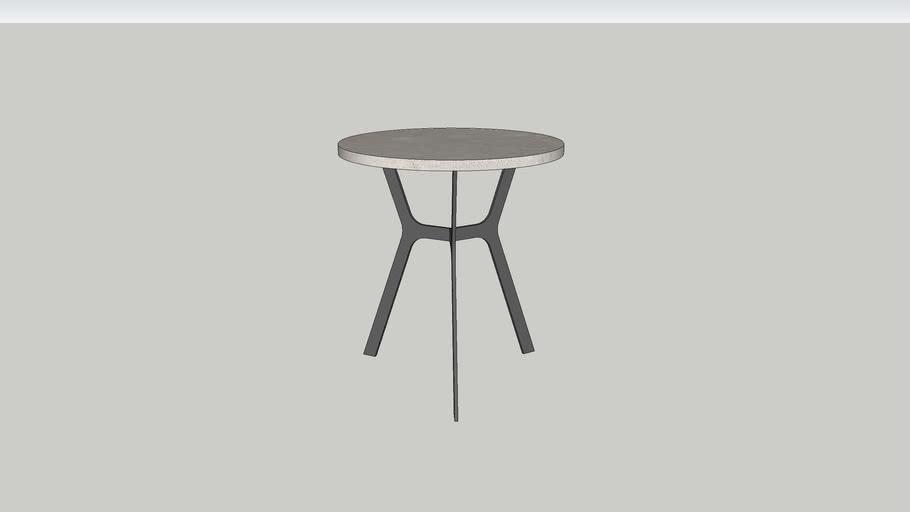 Table Decc. Malmi furniture