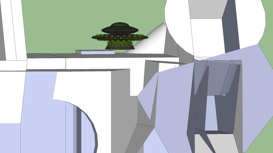 UFO Station
