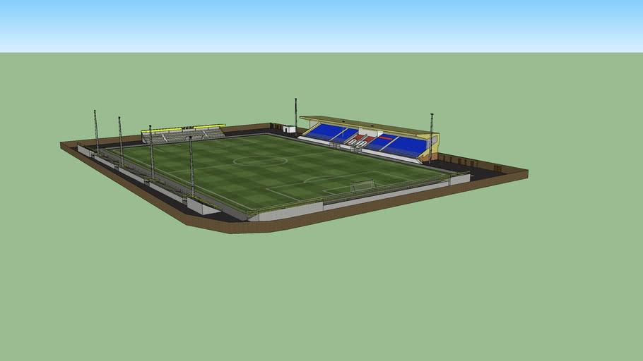 Haig Avenue (The Merseyrail Community Stadium)