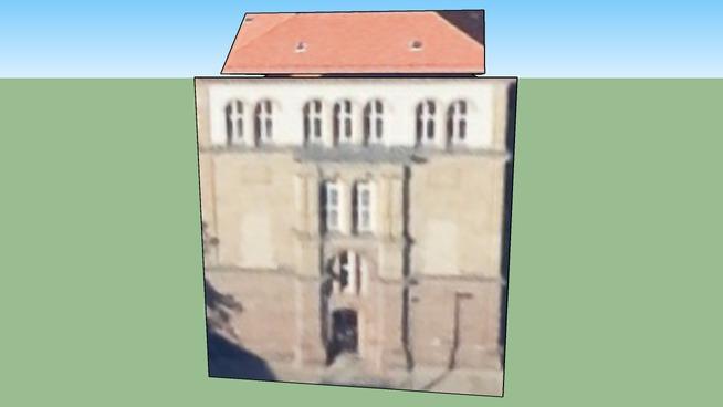 Сграда на адрес: Щутгарт, Германия