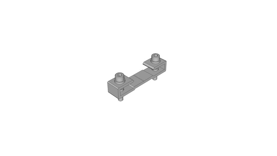 Mounting clamps for BTL PF
