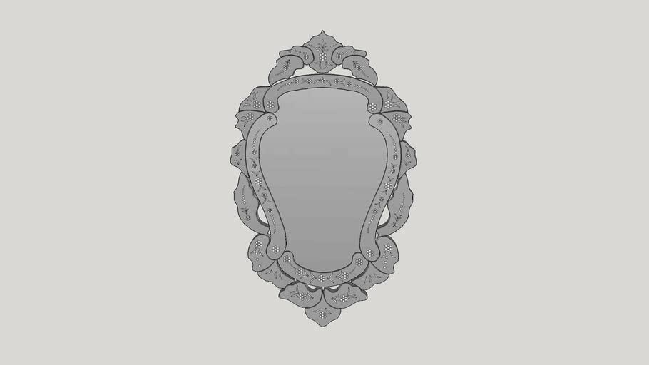 Espelho - 14