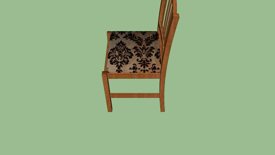 Stuhl, стул