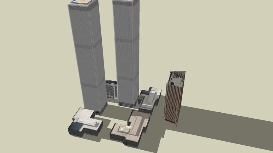 World Trade Center (Versuchs Kopie)