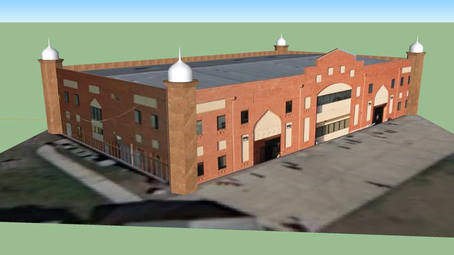 Islamic Center of Greater Austin