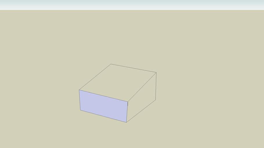 objet en 3D