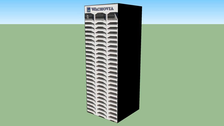 Adresa budovy: Jacksonville, Florida, Spojené štáty