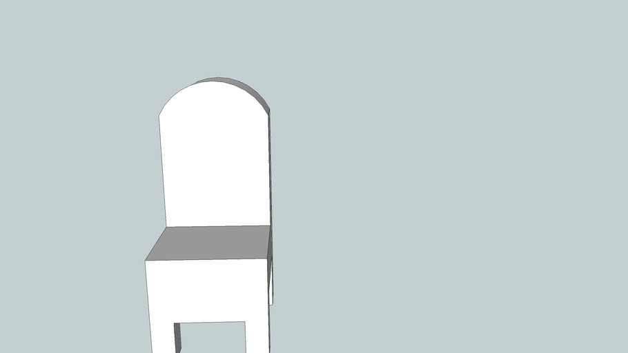 Cadeira modo Básico