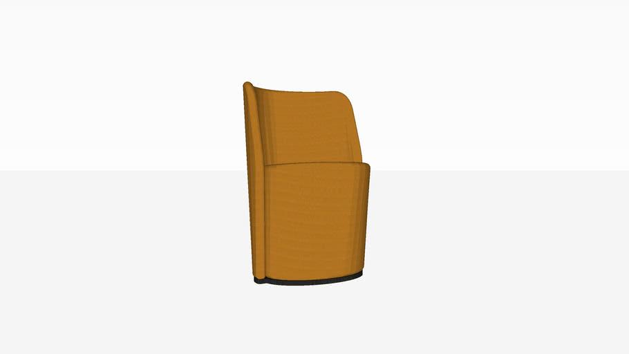 Casala Aril - flexible seat