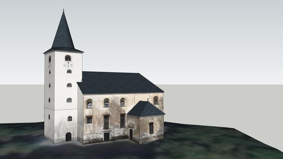 ST. AGNES CHURCH