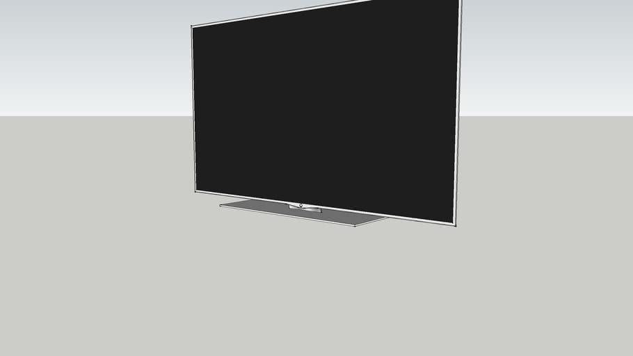 "Q tv 32"" ultraslim"