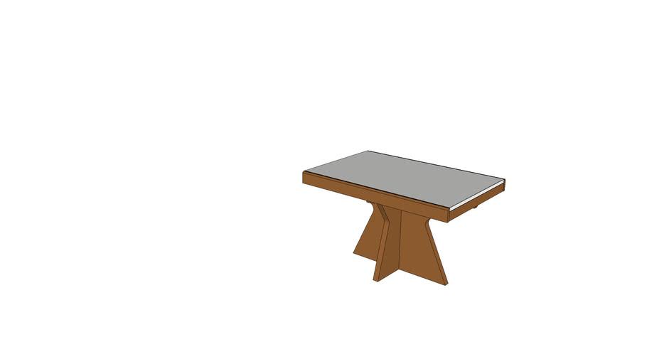Mesa Elástica Pérola