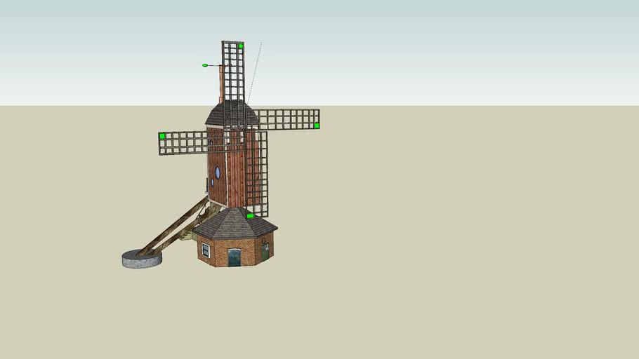 New windmill