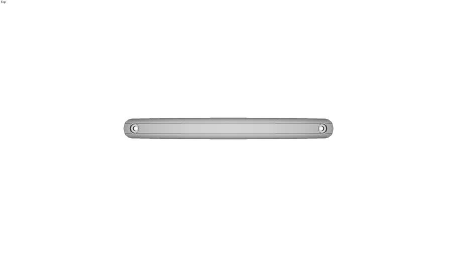 Aluminum Arch Pull