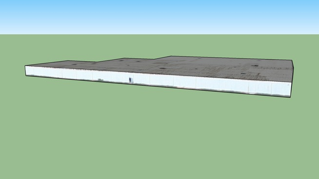 Another Hangar-Like Building N-E-A-R KPHL