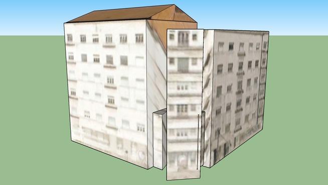 Building in 2715-311 São João das Covas, Portugal