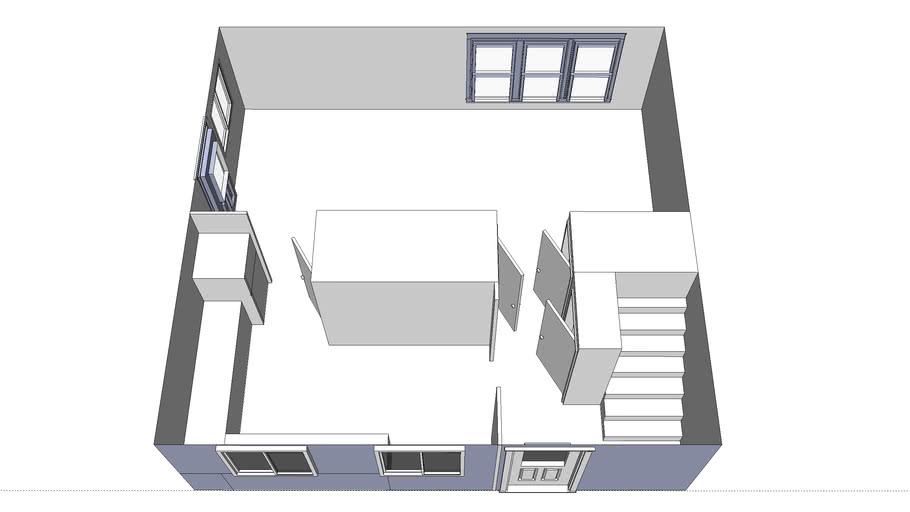 Kansa - 1st Floor
