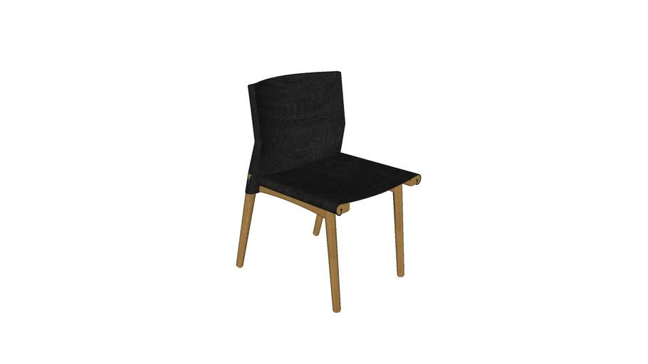 Cadeira Maria Bonita - Rejane Carvalho Leite