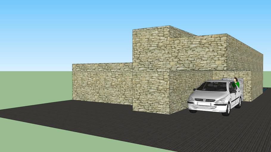 Arquitect House