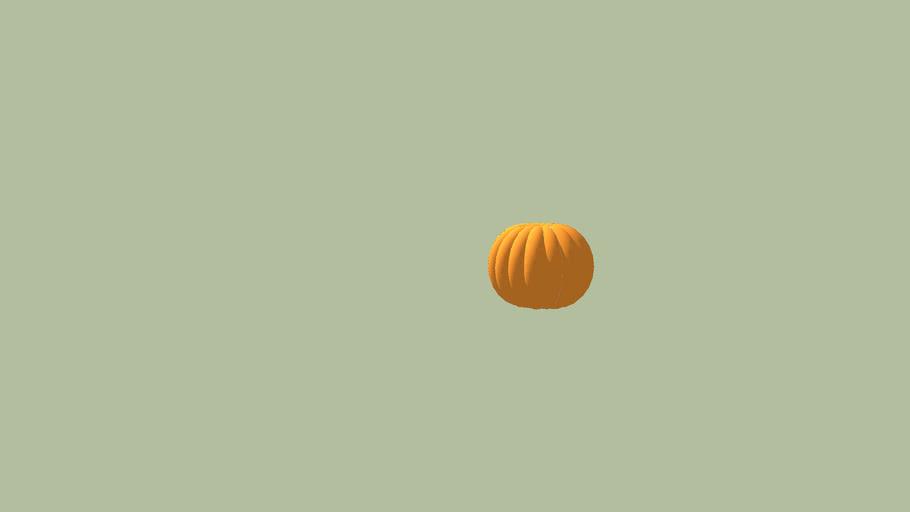 Cornell: McGraw Pumpkin