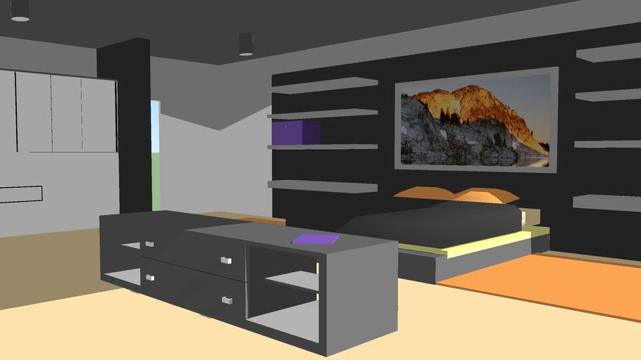 chambre design II