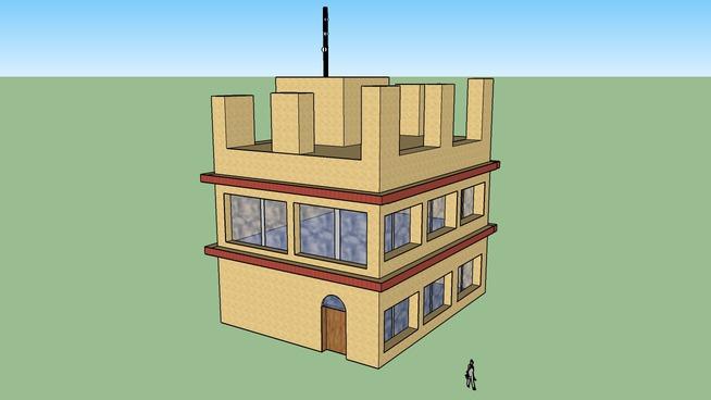 house Irbid 1