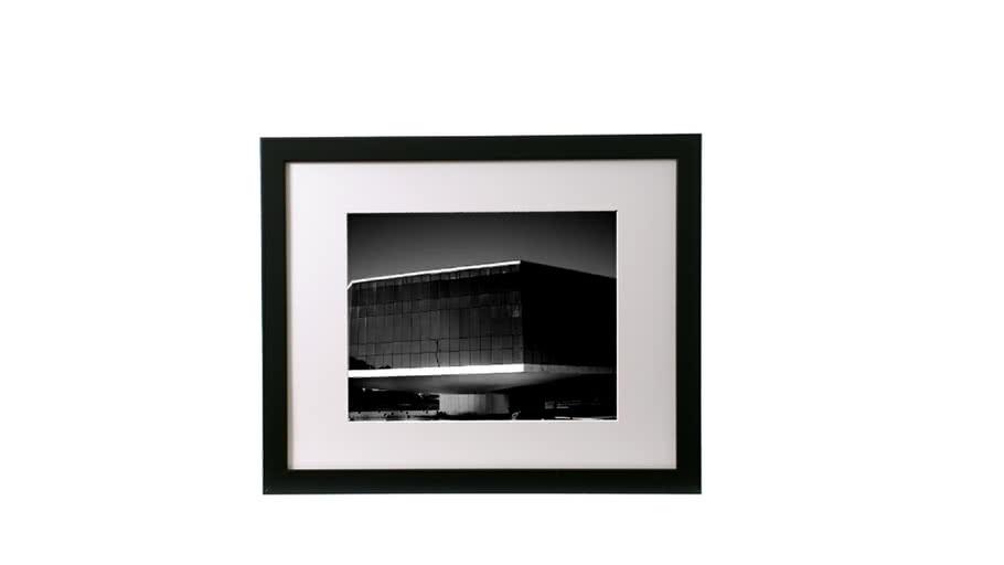 Quadro A 2 - Arquitetura Brasileira: Oscar Niemeyer