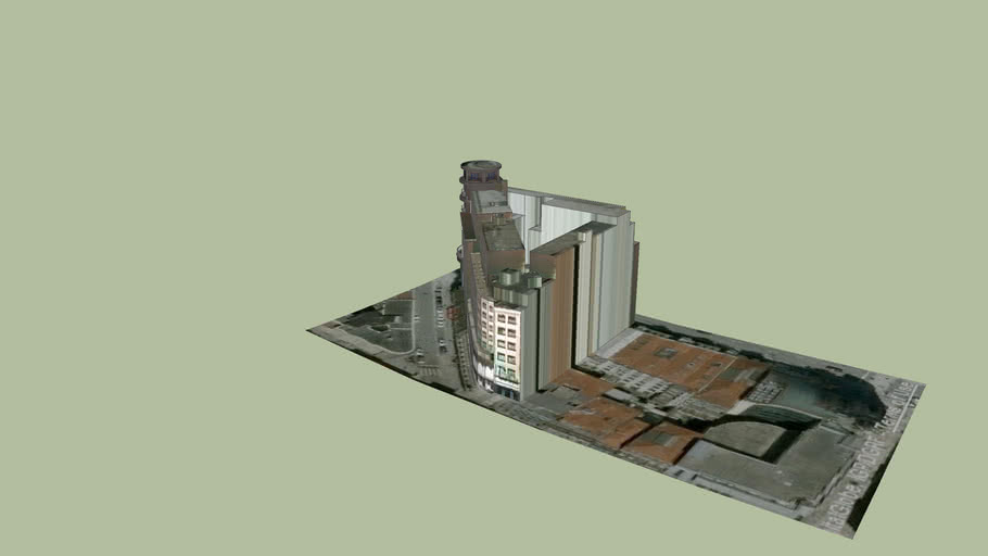 Edifício AXA