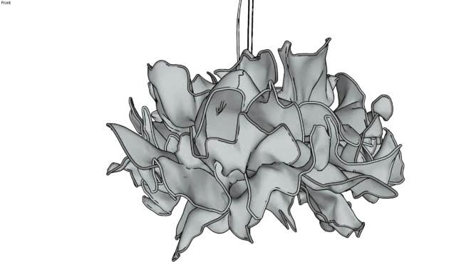LAMPARAS COLGANTES