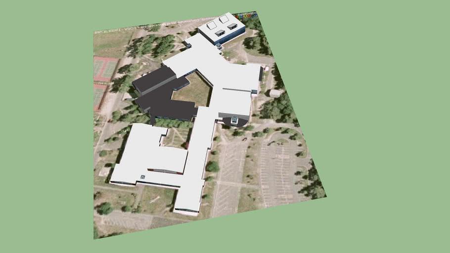 Martha's Vineyard Regional High School