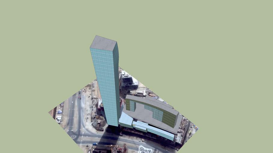 Ubora Towers