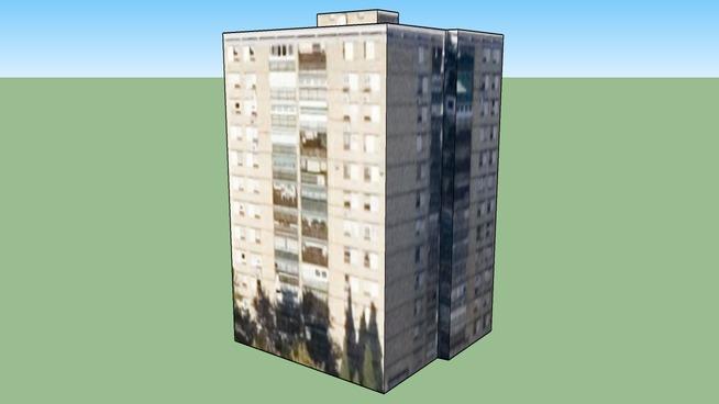 Edificio en Madrid, España 2