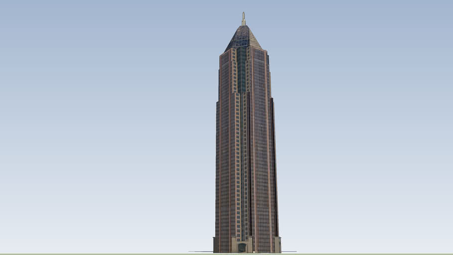 Georgia - Bank of America Plaza