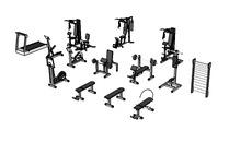 sport & fitness, gym