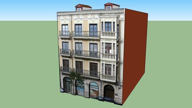Valladolid - Miguel Iscar 21