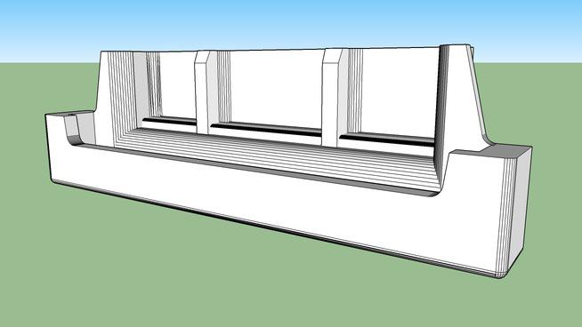 styrofoam-polystyrène