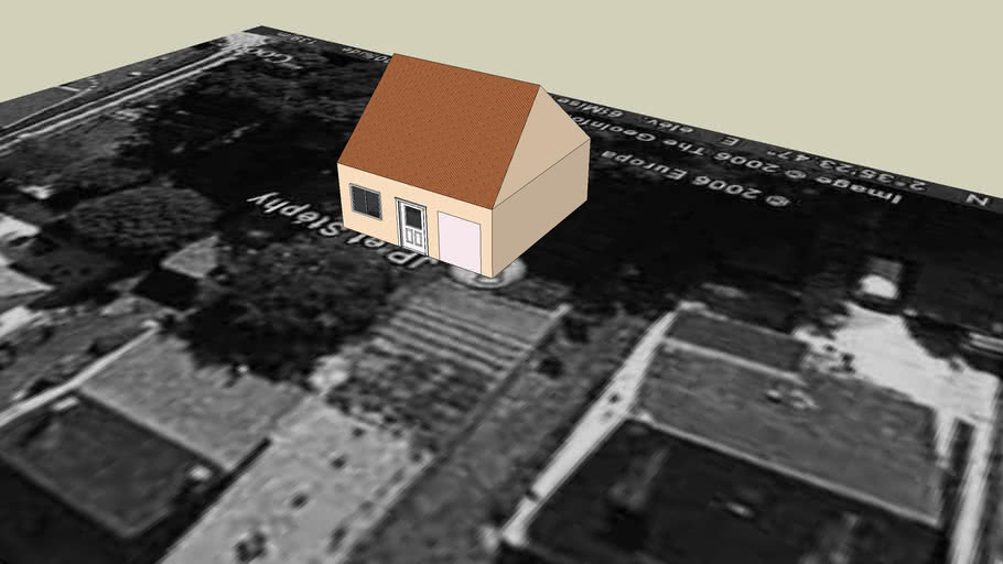 Maison de Maxou, Stéphy et JP