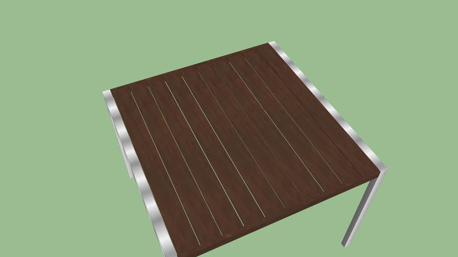 Mesa Deck