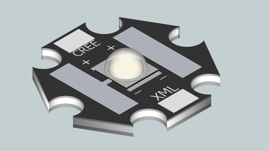 Cree XM-L2 LED