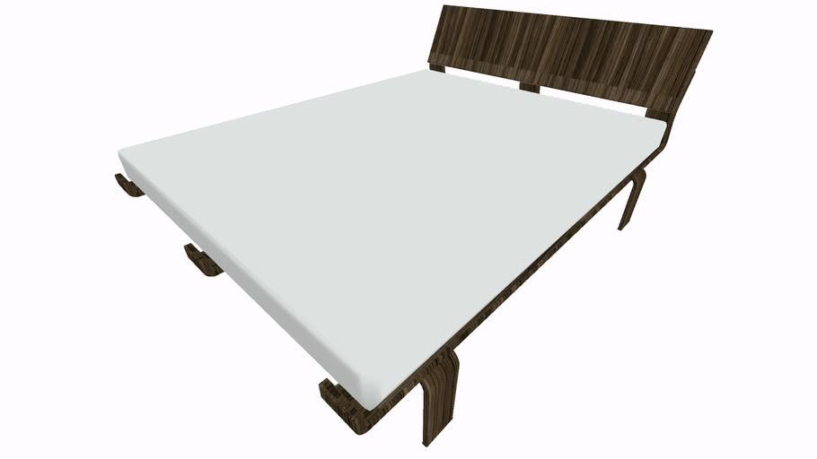 Case Study Alpine Bed