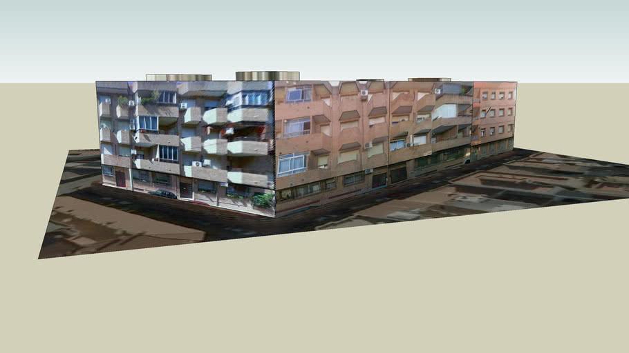 calle el ppe nº 23