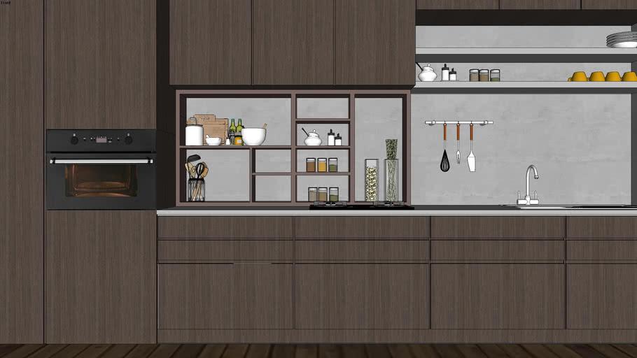 04_Kitchen / Dining