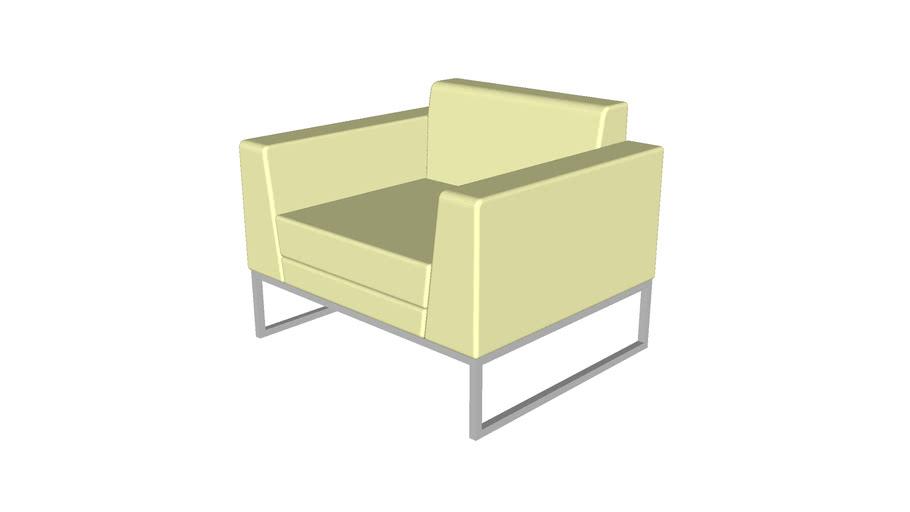 Boss Design Layla Armchair
