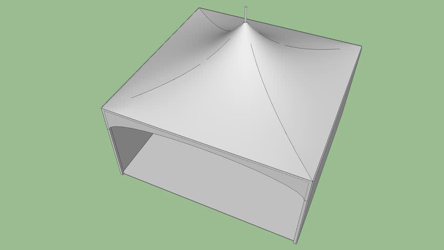 Tenta 5x5