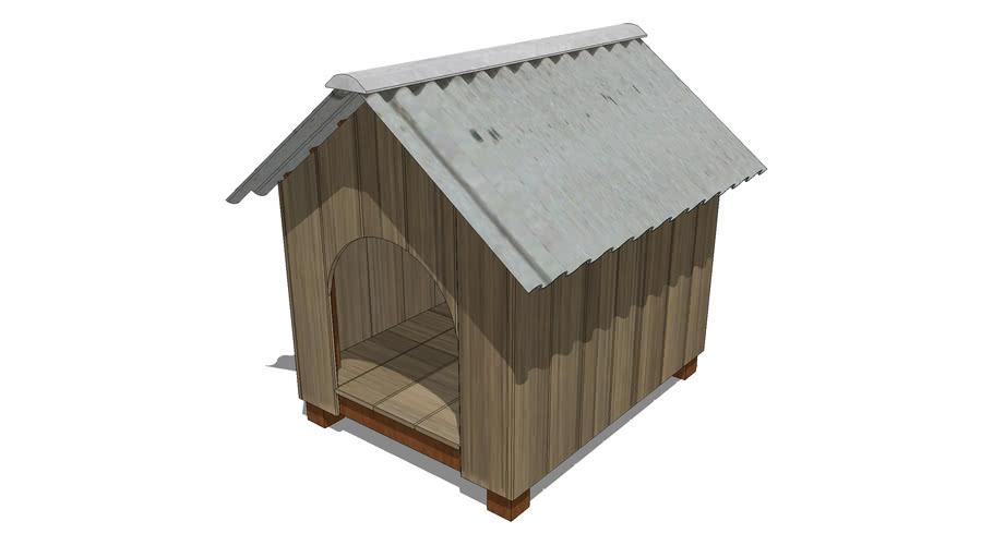 Casa de Cachorro - Dog House