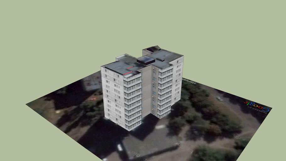 дом Ставрополь